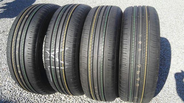 Letnie opony Dunlop 225/60/18 (100H )
