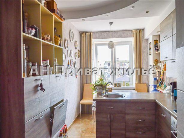 Квартира на Боженко с евроремонтом