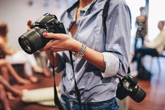 Фотограф недорого!!!Переконаєтесь!Також можливі фото у студії