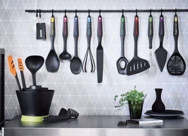 Utensílios de cozinha Tupperware