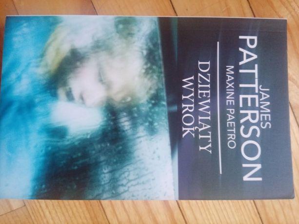 Dziewiąty wyrok - James Patterson, Maxine Paetro