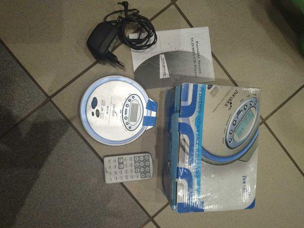 Odtwarzacz MP3 CD