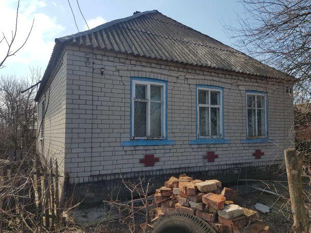 Продаётся дом Барвенковский район, с. Василевка 1, ул. Набережная, 36