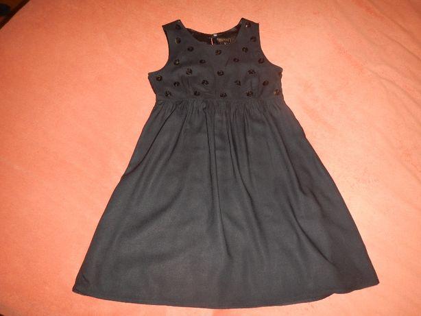 нарядное платье Esprit p.140-146cм(10-11лет)