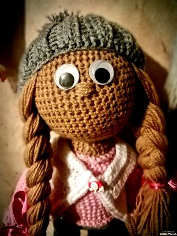 Лялька    Стейша