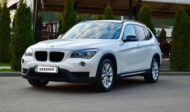 BMW X1 XDrive SportLine 2012 Киев