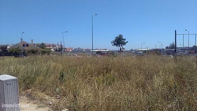 Lotes de terreno para venda na Abóboda - S. Domingos de Rana