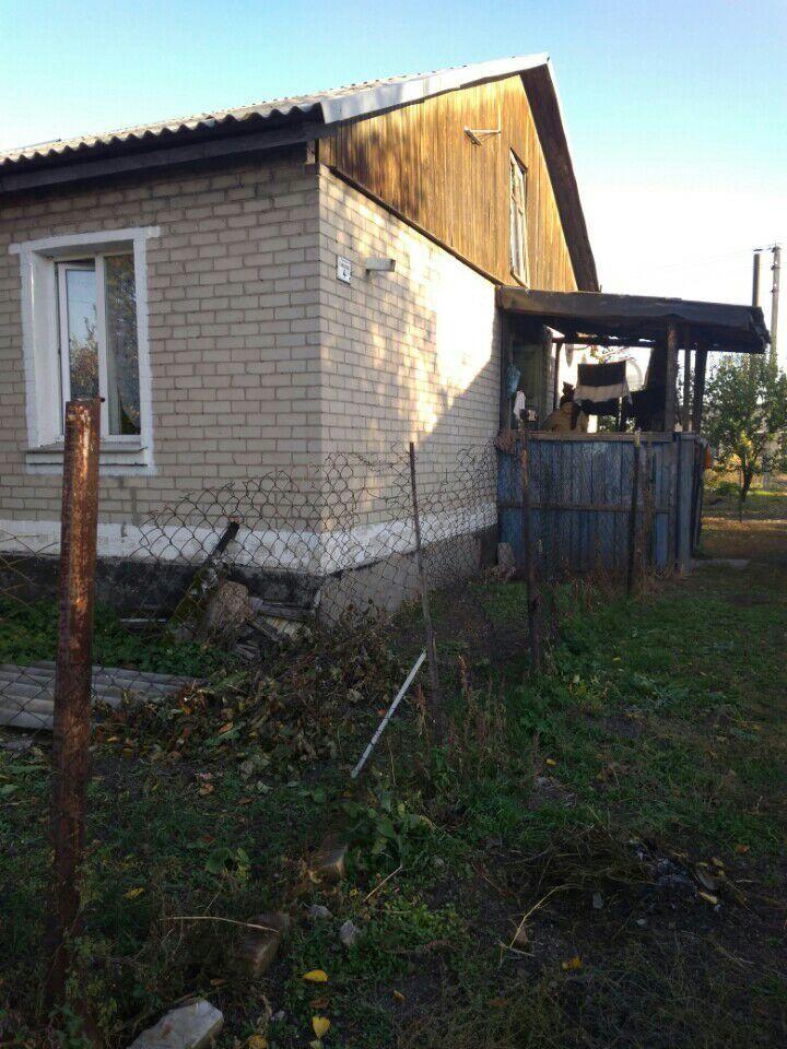 Квартира в Богдановке.