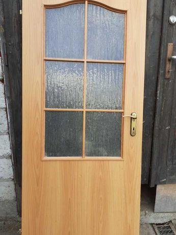Drzwi pokolowe