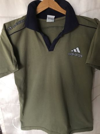 Koszulka sportowa r. M/L  adidas