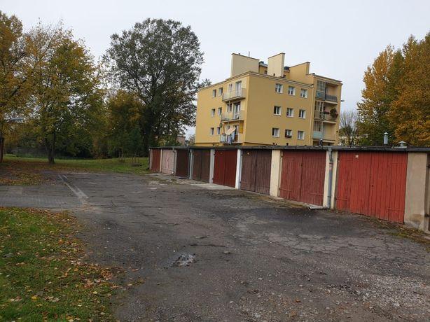 Garaż do wynajęcia ul. Chudoby