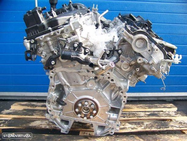 Motor LEXUS RX 450H 3.5L 262/313 CV - 2GR 2GRFXS