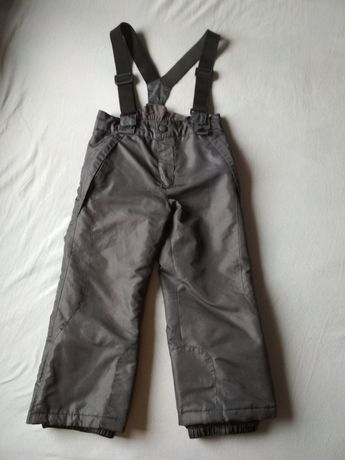 Spodnie narciarskie Lupilu rozm. 98 / 104
