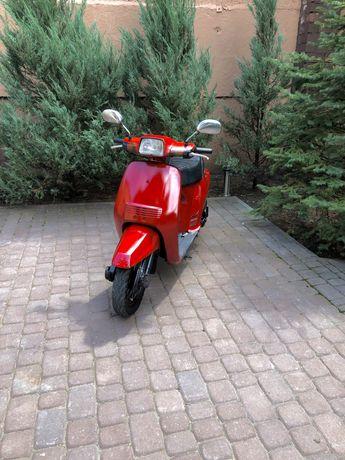 Продам Honda Tact 09
