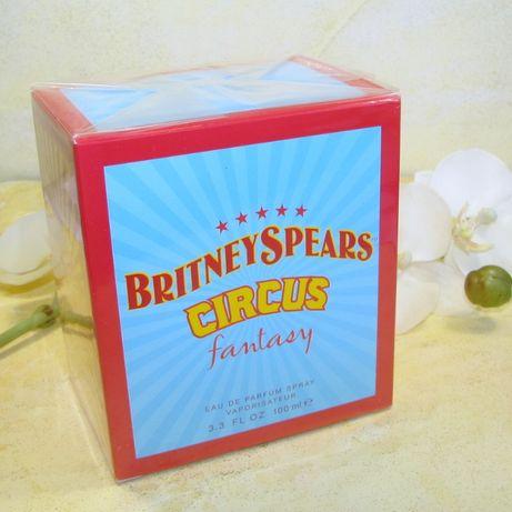 Парфюмированная вода Britney Spears Circus Fantasy, оригинал