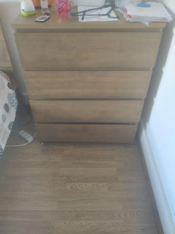 Comoda Malm Ikea