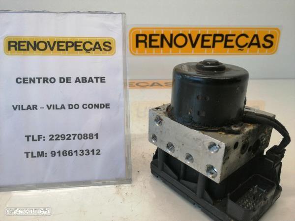 Abs Renault Laguna I (B56_, 556_)