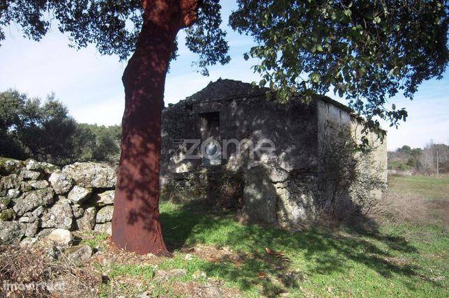 Terreno Em Vila Flor, Valtorno
