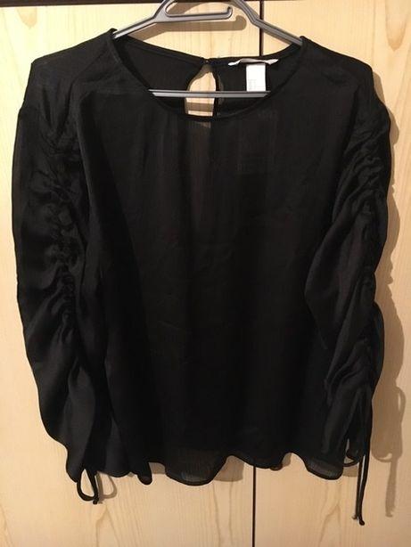 NOWA Bluzka koszulowa H&M rozmiar 40 z metką