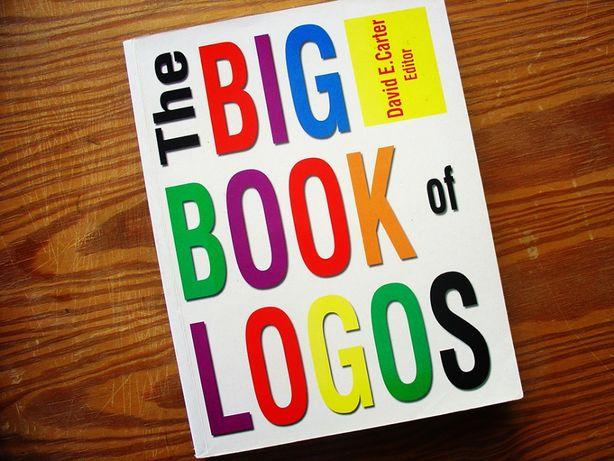 Design Gráfico - The Big Book of Logos