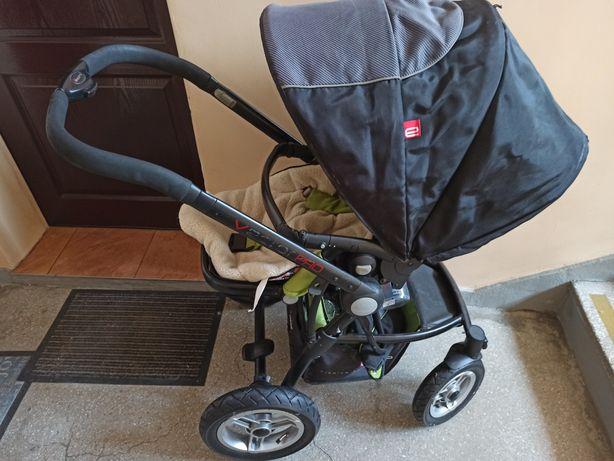 Wózek espiro Vector pro PILNIE sprzedam/zamienię