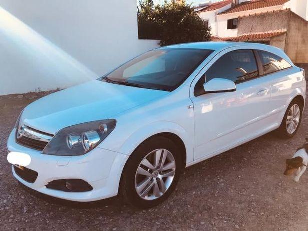 Opel Astra 1.7 125cv
