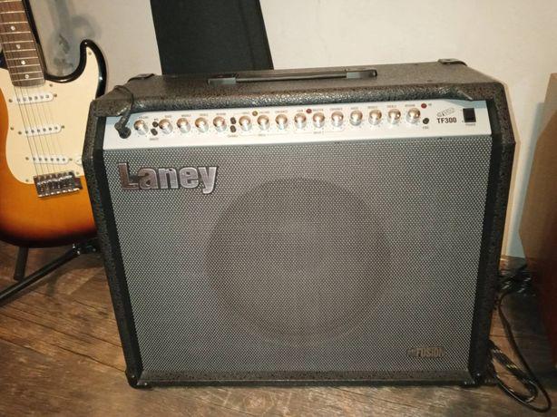 Wzmacniacz gitarowy Laney TF300 Tube Fusion