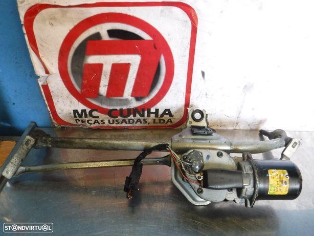Motor / Sistema Limpa Vidros Renault Trafic II Opel Vivaro 53554202