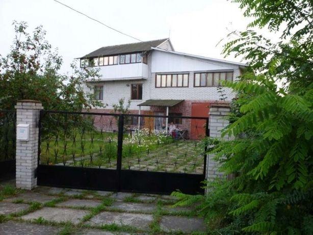 Продам дом в пгт. Бабинцы Бородянского р-на Киевской обл.