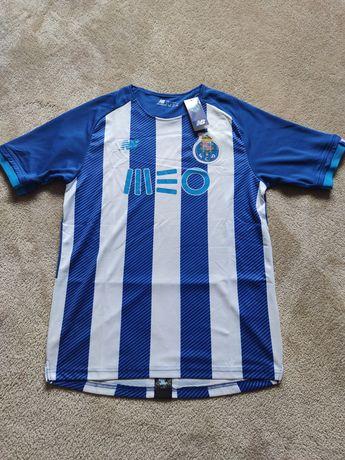 Camisola F. C. Porto - L - NOVA - época 21-22