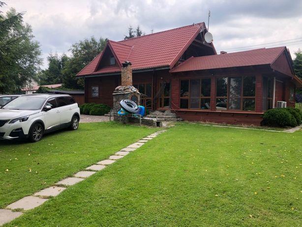 Dom nad jeziorem Tałty, gm. Mikołajki REALIZUJEMY BONY