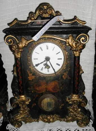 Relógio de Mesa Alemão