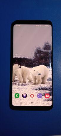 Мобильный телефон Samsung Galaxy S8 Single