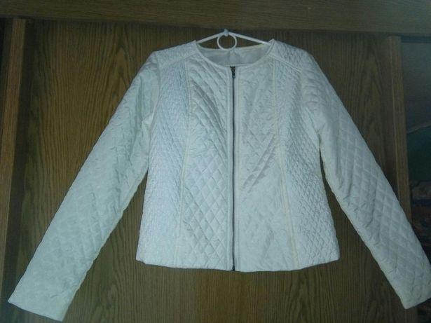 Sprzedam kurtke pikowana wiosenna Nowa