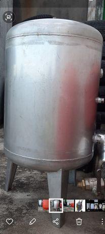 Cuba em inox de 60 litros