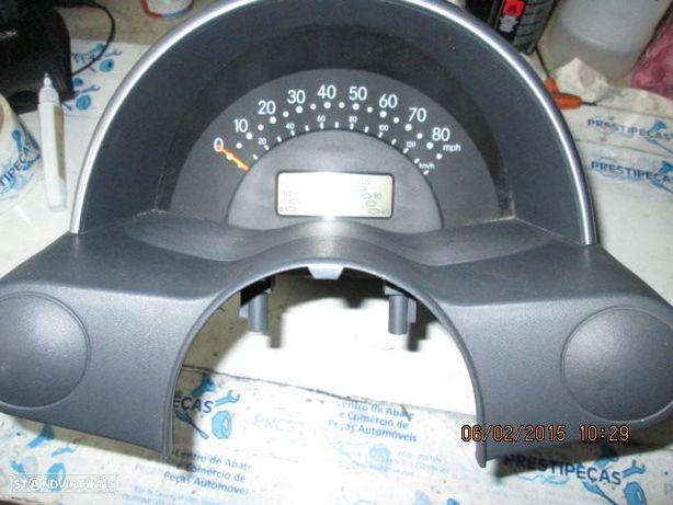 Quadrante MCC0008175 V002 SMART / FORTWO / 2001 / 0,6 / KM/H / DIGITAL /