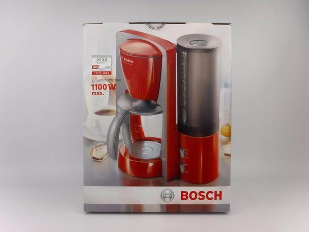 Ekspres do kawy Bosch Private Collection.