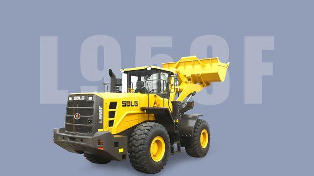 Погрузчик навантажувач SDLG L958F