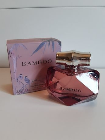 Perfumy Bambo Edition limited 100ml Okazja