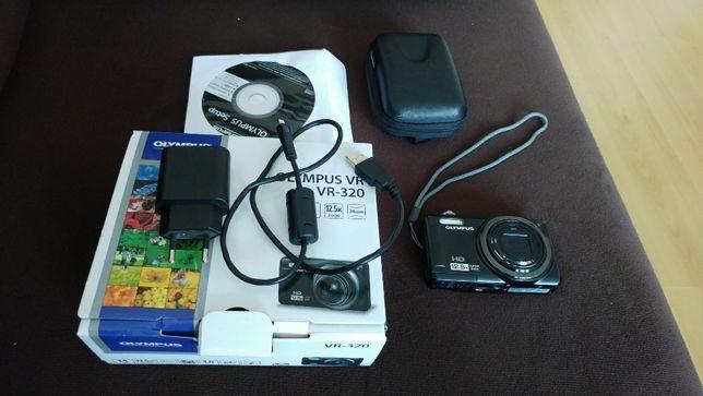Aparat Fotograficzny OLYMPUS VR-320