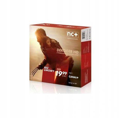 tuner COMBO ITI 2850 DVBt USB nc+ TNK pre-paid 1mc CANAL+ NC+
