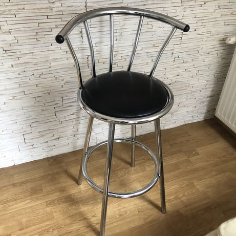 Hokery, krzesla obrotowe