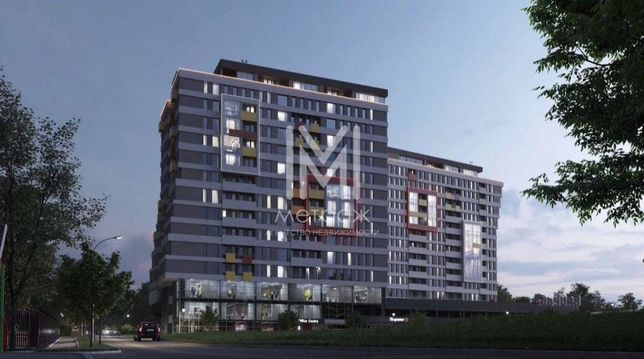 Продам 2 к кВ ЖК Bauhaus Сокольники