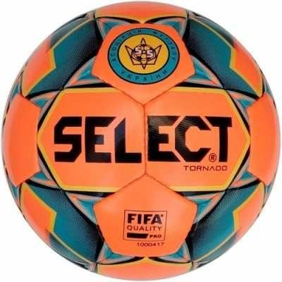 Мяч футзальний Select Tornado Futsal FIFA №4