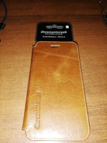 Etui zamykane iPhone 6s Dbramante1928