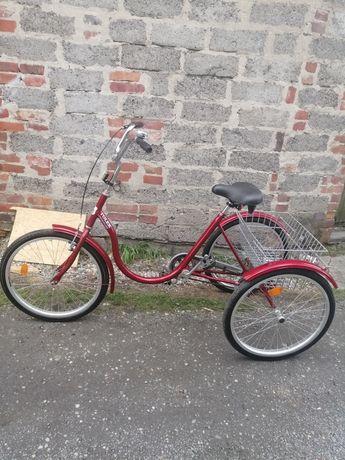 Sprzedam rower marki tolek, rehabilitacyjny