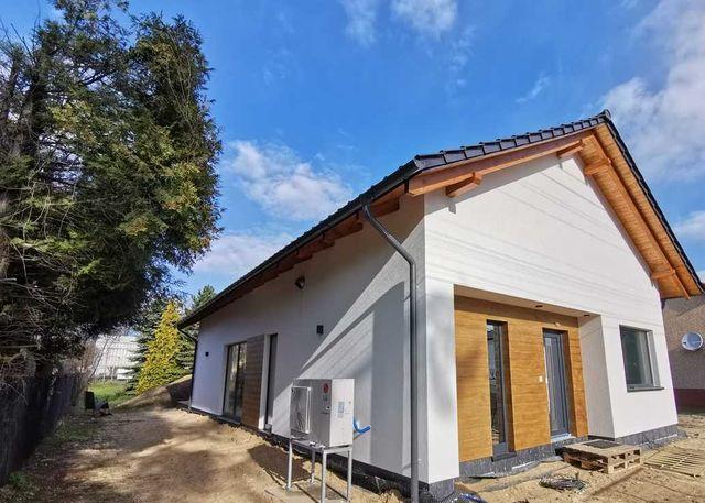 Dom bez rachunków