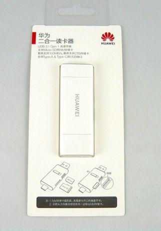 Czytnik kart pamięci nano NM Huawei CF22R nowy
