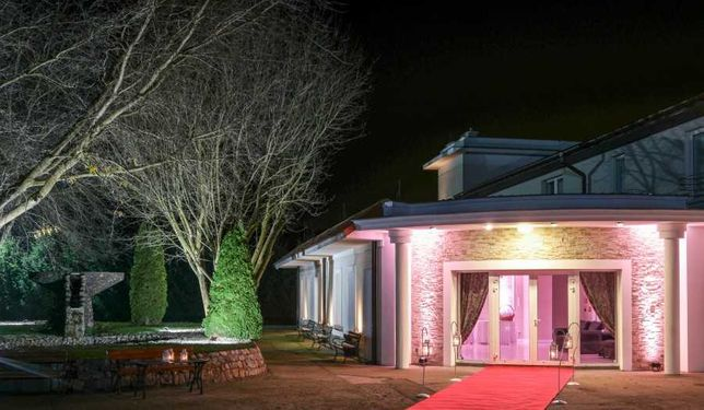 Odsprzedamy termin wesela 20.08.21r. na  Sali Bankietowej Magnolia.