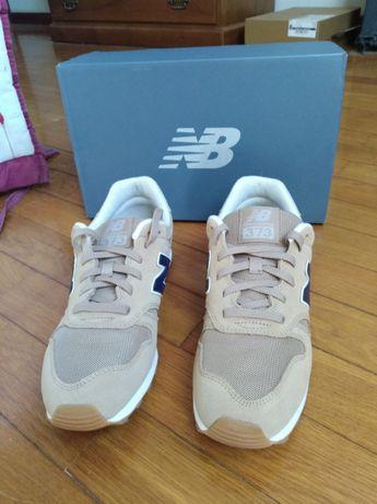 New Balance 373 originais REFCH01
